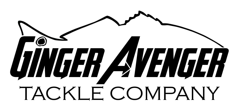 Ginger Avenger